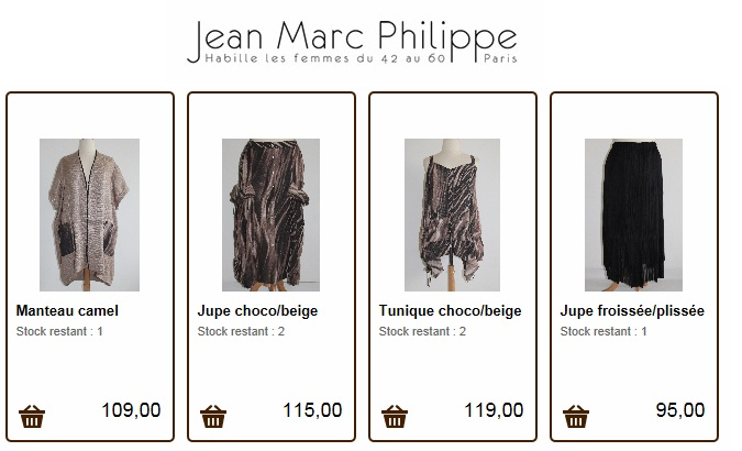 Jean marc philippe